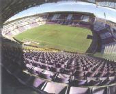 图文:08-09西甲20强主场 巴拉多利德佐里拉球场