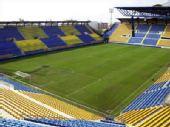 图文:08-09西甲20强主场 比利亚雷尔情歌球场