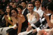 图:童蕾凭《青春之歌》获观众喜爱女演员奖