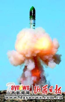 火箭发射简笔画