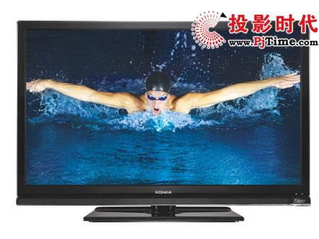 康佳LC42DT08AC液晶电视