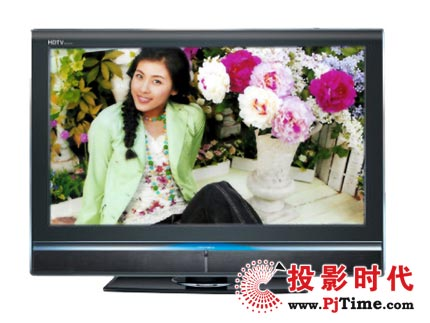 厦华LC-42HW35液晶电视