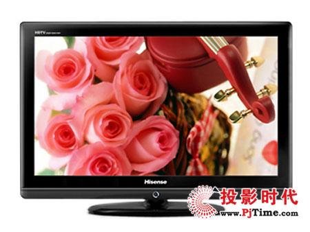 海信 TLM42P69GP液晶电视