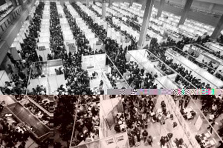 重庆求职公�_重庆52市属事业单位公招 61个岗位无人报名(图)