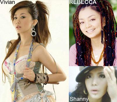 """""""辣妹组合""""是一个""""古典、风情、嘻哈""""的矛盾综合体。热爱Hip-Hop音乐、擅长说唱的嘻哈女孩Shanny(姗栗)以""""嘻哈辣妹""""的身份加入""""辣妹组合"""",与温柔漂亮的Vivian(原梓菲)""""古典辣妹""""和带着狂野性感气息的Rebecca(瑞贝卡)""""风情辣妹""""开始酝酿新的辣妹攻略。"""