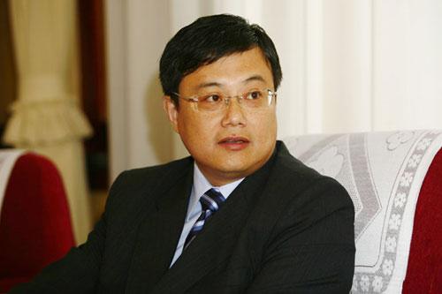 上海大众销售与市场执行经理张海亮