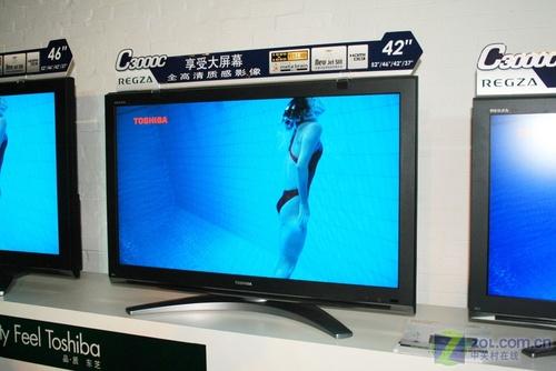 特别关注!日系最值42吋FULL HD液晶TV