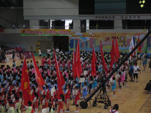 """""""阳光伙伴""""第三季总决赛"""