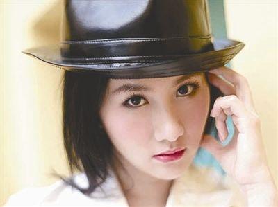 """孟瑶""""解冻""""出演王晶新片女一号。"""
