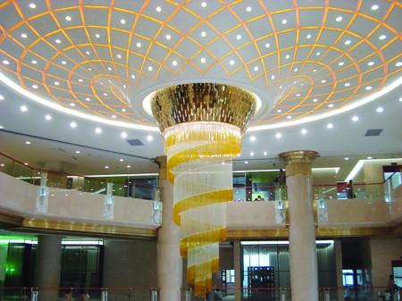 济宁圣都国际会议中心月底将亮相