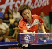 图文:冯天薇获得世界杯季军 小将场上挥洒自如