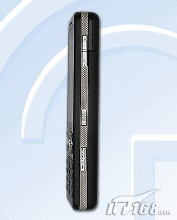 索尼爱立信G900