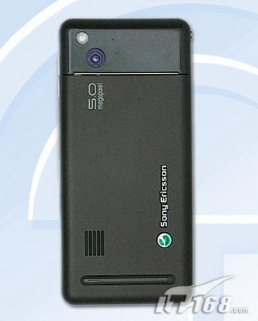 图为索尼爱立信G900