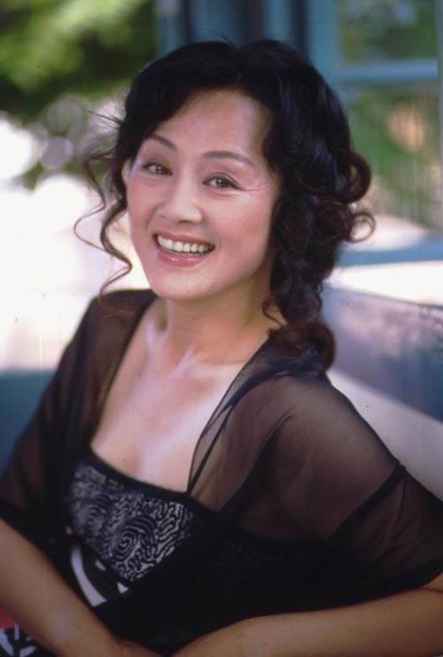 中国电视剧辉煌30年最具影响力演员 王姬