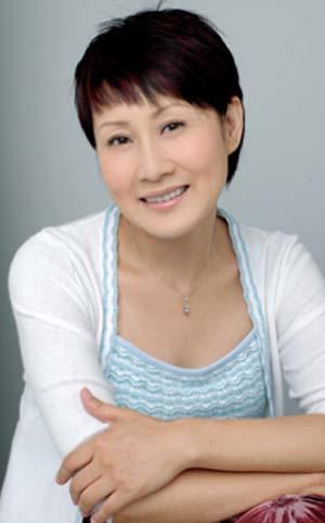 中国电视剧辉煌30年最具影响力演员 张凯丽