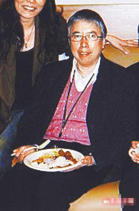 梁淑德是香港知名的妇科医生