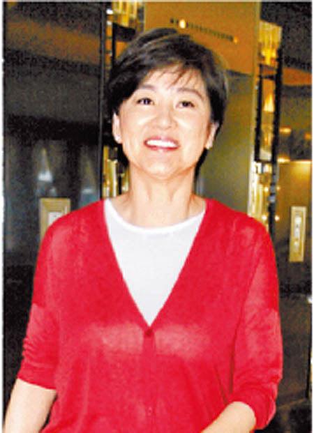 林青霞介绍自己的妇产科医生给王菲