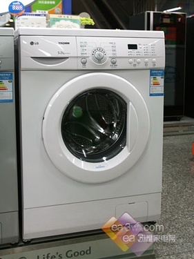 就是要实惠  2500元搞定滚筒洗衣机