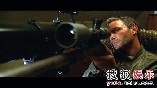 图:朱莉主演大片《通缉令》精美剧照- 26
