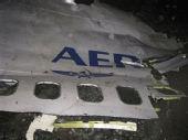 俄波音客机坠毁如彗星坠落 造成88人遇难(组图)