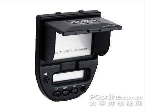 尼康D3专用LCD保护遮光罩