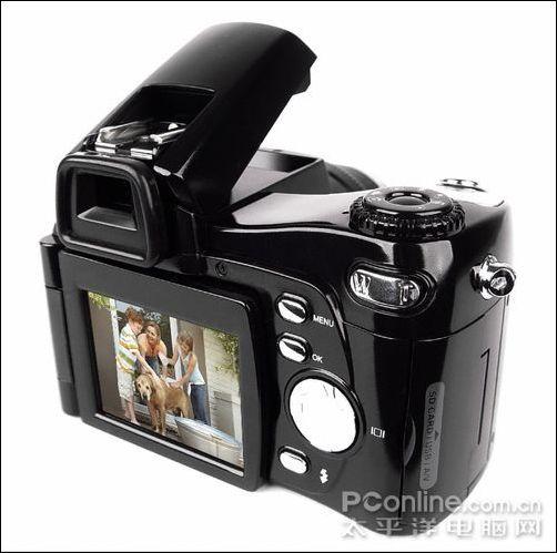 山寨数码相机