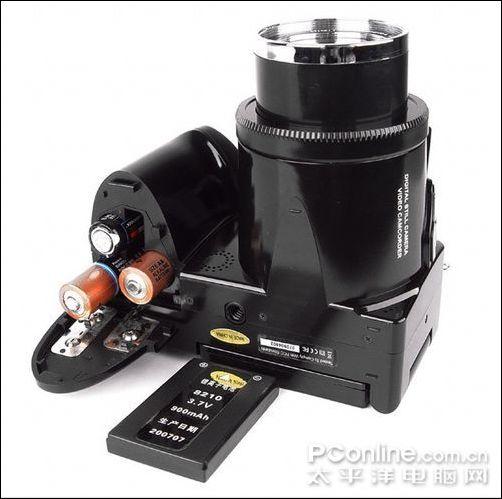 Chinavasion山寨数码相机