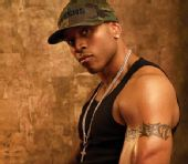 LL Cool J - rocking with the g.o.a.t