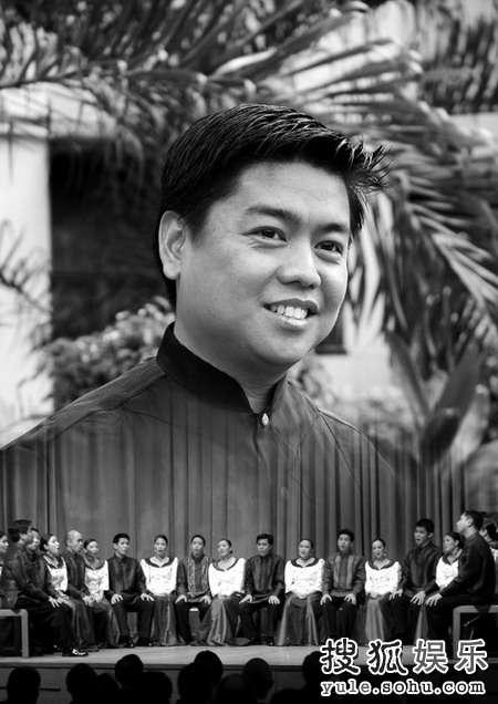 菲律宾:玛得利加合唱团 7