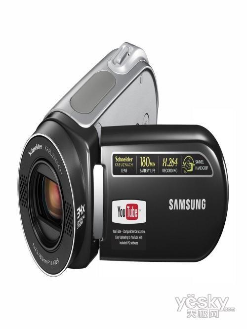 摄像机MX20