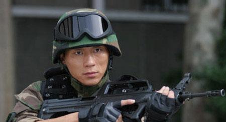 图:电视剧《绝密押运》精彩剧照 - 06