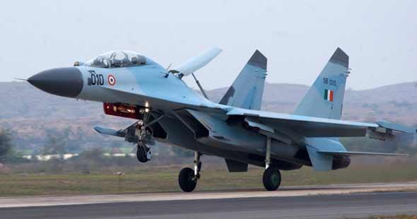 印度空军的这一举动,与巴基斯坦购买大量由中国制造的jf-17