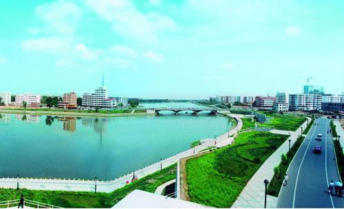 黑龙江省齐齐哈尔市-齐齐哈尔景区介绍
