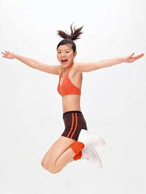 日本丰胸减肥音乐疗法