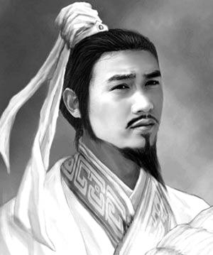 陆毅(意境图)