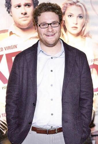 Seth Rogen扮演青蜂俠,相信要收身才有说服力。