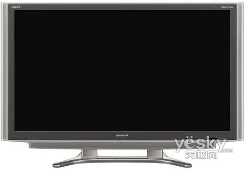 夏普 65GX5 液晶电视