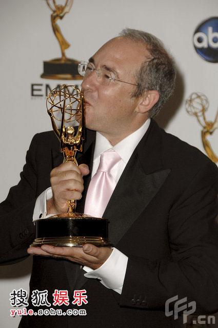 巴里·索南菲尔德(Barry Sonnenfeld)凭借《灵指神探》获得喜剧类最佳导演