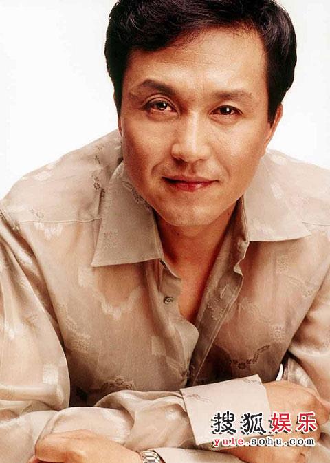吴刚与观众共同期待《梅兰芳》