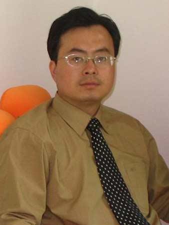 宋国友复旦大学美国研究中心博士