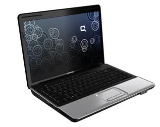 惠普最新PUMA笔记本CQ45十一火热促销