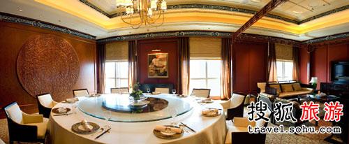 广州富力丽思卡尔顿酒店国庆套餐