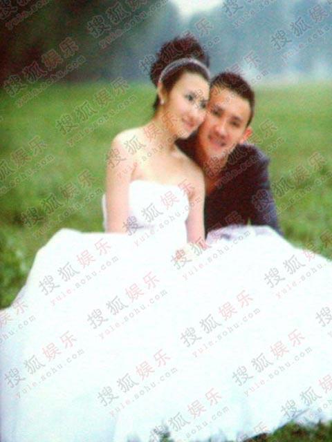 王惠和聂远的结婚照_组图:聂远今日大婚 婚宴礼堂揭秘 婚照曝光-搜狐娱乐