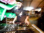 中国最具实力唱盘手DJ Wordy的打碟表演