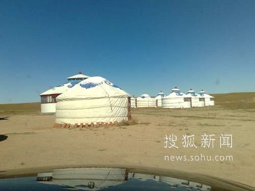 蒙古吧旅游点