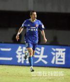 图文:[中超]北京1-1陕西 本场英雄鲁尼