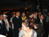 图文:火箭输球仍赴夜店 奥沙利文酒吧找美女
