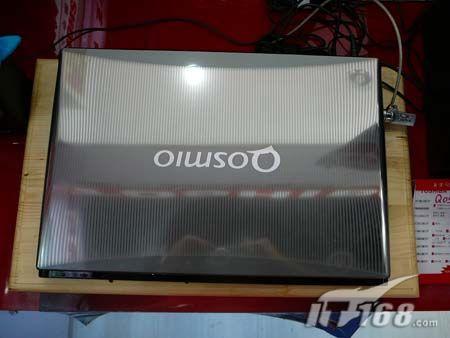 东芝Qosmio G50(G501)