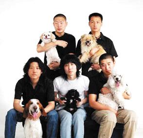 王宝和乐队