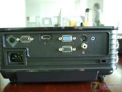 全功能商务投影 明基MP624猛降500元